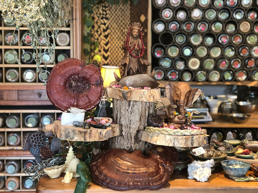 Shop Altar
